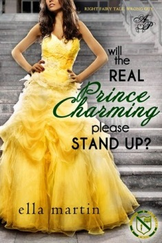 will the real prince charming please stand up cover