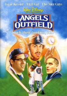 Angels-in-the-Outfield-Movie-Poster