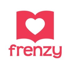 harpercollins canada frenzy new logo