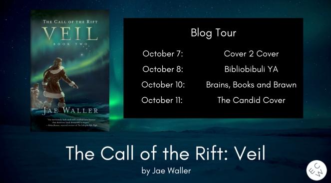 Veil Blog Tour-2