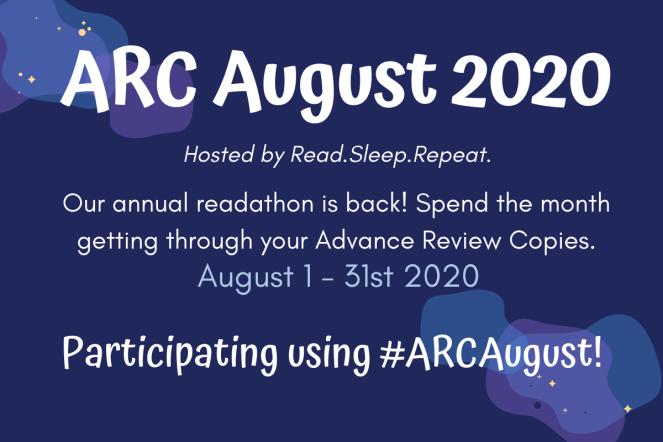 ARC August 2020